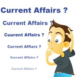 What is Current Affairs?