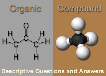 what-is-organic-compound