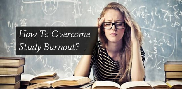 What is Study Burnout and how to overcome it?