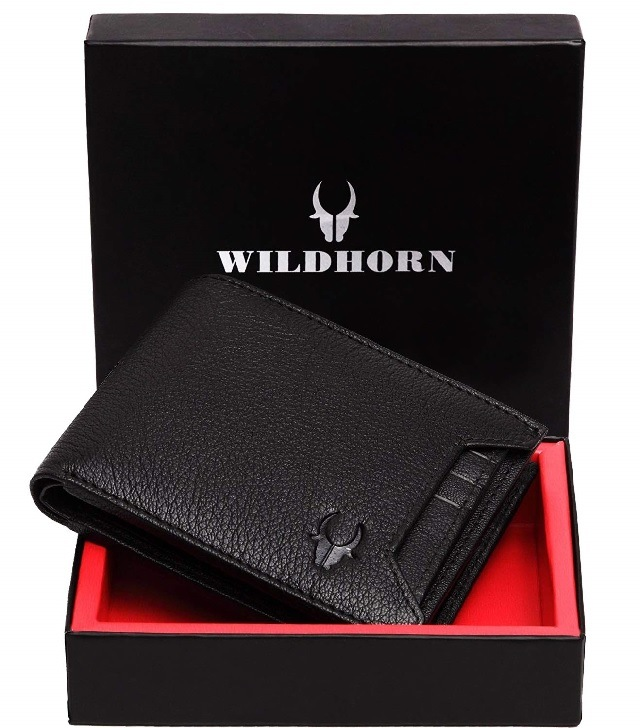 Wildhorn Wallet