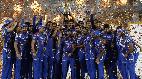 winners of ipl 2017