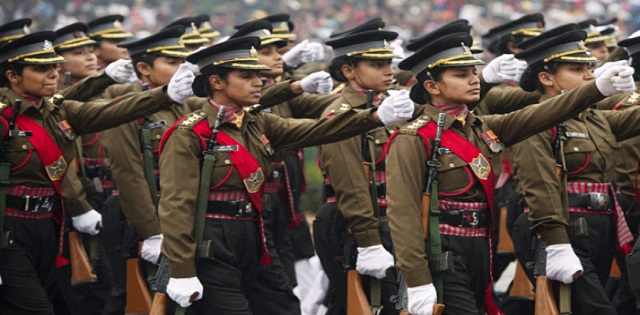 Government Job Options For Women In Defence Forces Sarkari Naukri