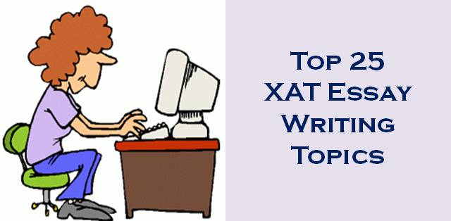 xat essay writing preparation Mba—preparing for xat tips and guide section-wise preparation is recommended as the best way to crack xat apart from decision making ability and essay writing.