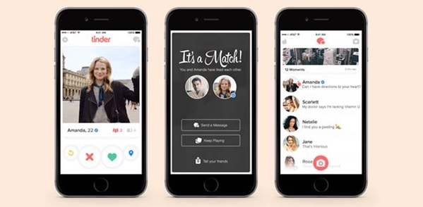 Youngsters beware! Using Tinder may lead to lower self-esteem