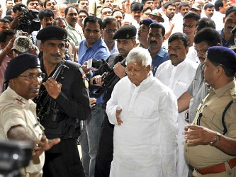 z security for lalu