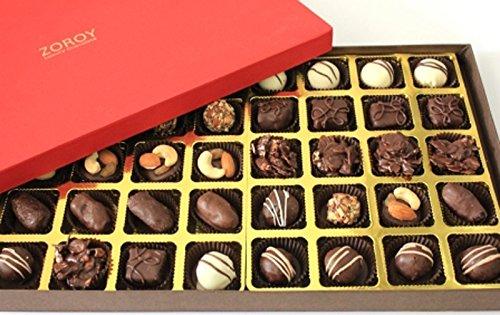 Zoroy Chocolates