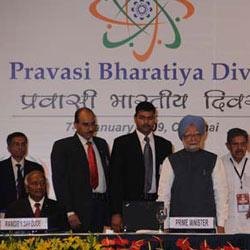 11th Pravasi Bharatiya Divas