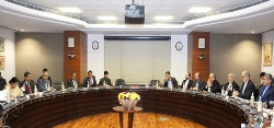 Joint Commission Meeting