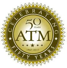 World's first ATM celebrates its 50th Birthday