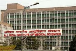 AIIMS signed three MoUs=