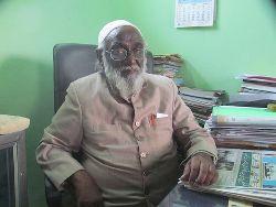 Mohammed Abdul Rahim Qureshi