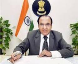 AK Jyoti to be next CEC=