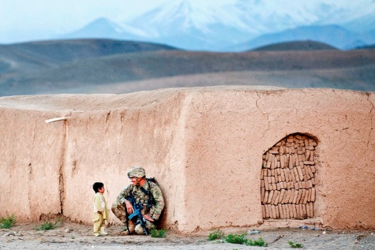 World Bank grants Afghanistan $520 Million to boost economy