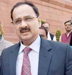 Alok Kumar Verma appointed as CBI Director