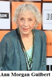 Ann Morgan Gilbert