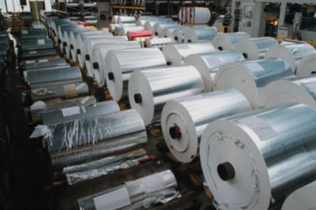 Anti-dumping duty imposed on Chinese chemical, aluminium foil