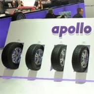 Apollo Mauritius Holdings