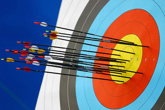 World Cup (Stage-II) Archery competition