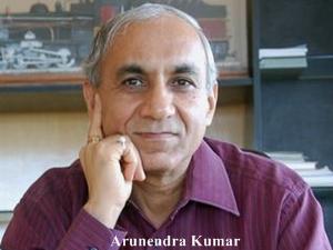 Arunendra Kumar