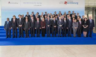 12th Asia-Europe Foreign Ministers