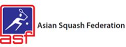 Asian-Squash-  Federation