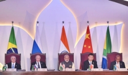 BRICS-Goa-Declaration