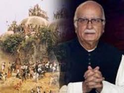 SC questions discharge of Advani in Babri Case