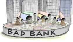 Idea of Bad Bank