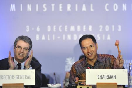 9th WTO Ministerial Conference