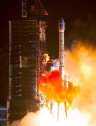 BeiDou-navigation-satellite
