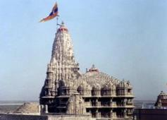 Bet Dwarka Darshan Circuit to be developed under HRIDAY