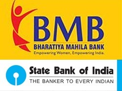 Bharatiya Mahila Bank to be merged with State Bank of India