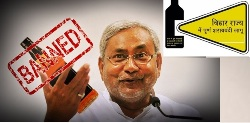 Bihar Prohibition and Excise Act, 2016.