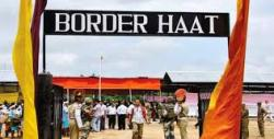 Revised pact on Border Haats with Bangladesh approved