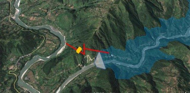 Budhigandaki Hydropower Project