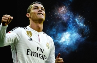 CR7 (COSMOS Redshift 7)