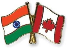 India and Canada