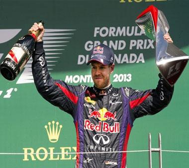 Canadian Grand Prix
