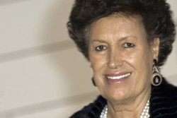 Italian fashion legend Carla Fendi passes away