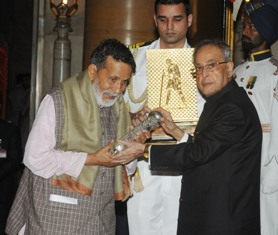 Chandi Prasad Bhatt