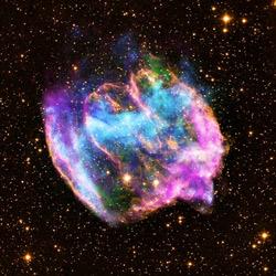 Chandra X-ray