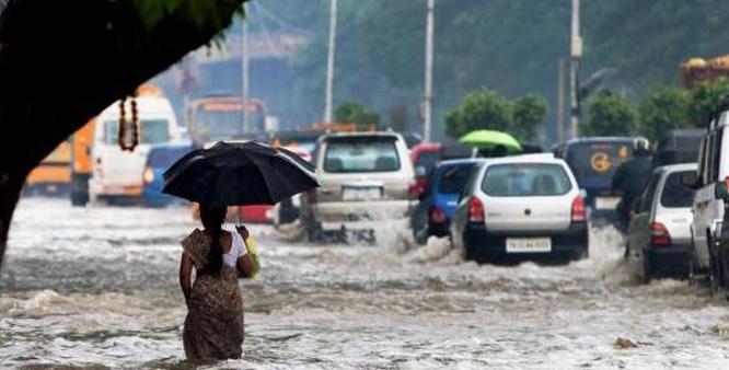 Scientists find reasons behind 2015 Chennai Floods