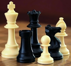 R R Laxman wins All India Open Rapid FIDE Rating Chess Meet