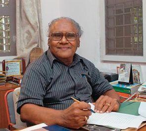 Prof CNR Rao