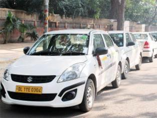 City Taxi Scheme 2015