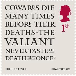 Coward die