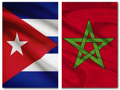 Cuba and Morocco re-establish diplomatic ties after 37 years