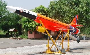 Supersonic Akash