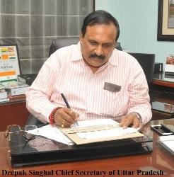 Deepak Singhal