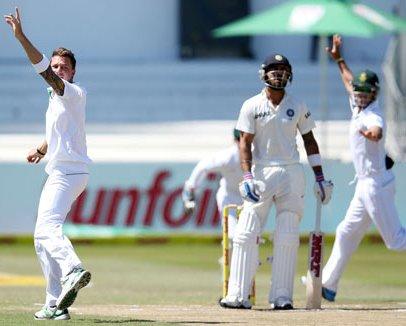 Durban Test